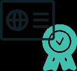 badge et certification