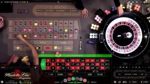 live roulette dragonara casino