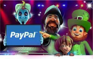 paypal mascotte casino
