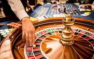table roulette gratuite croupier jetons