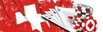 casino en ligne suisse drapeau cartes jetons